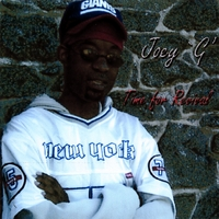 Joey`G' | Time for revival