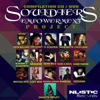 Various Artists | Nlistic Souldiers Empowerment Project
