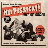Hey Pussycat! cover
