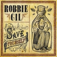 Robbie Gil : Save Yourself
