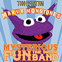 Marvy Monstone's Mysterious Fun Time Dream Band