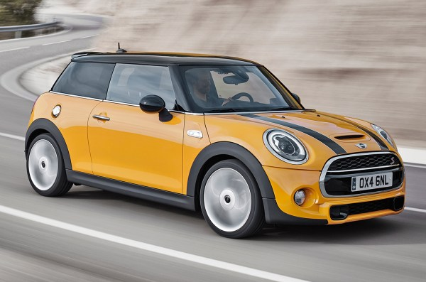 2014 Mini Cooper SD auto UK first drive review | Autocar