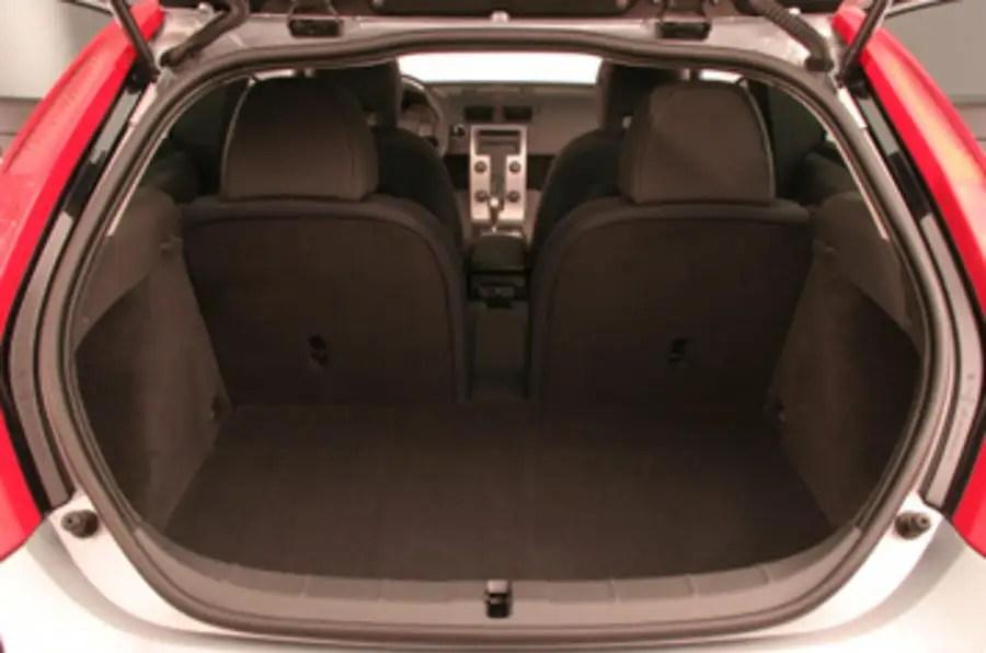 Volvo C30 T5 Review Autocar