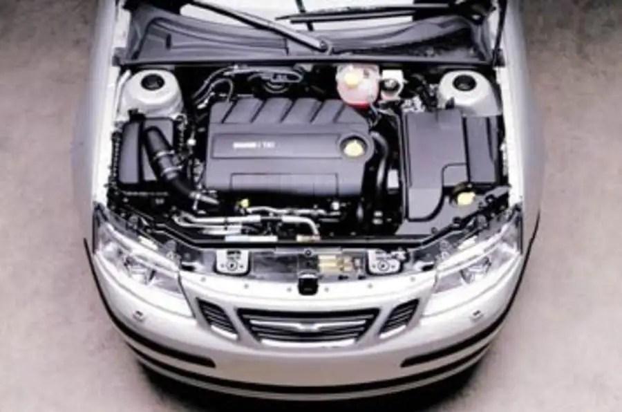 Saab 93 19 TiD 150 review | Autocar