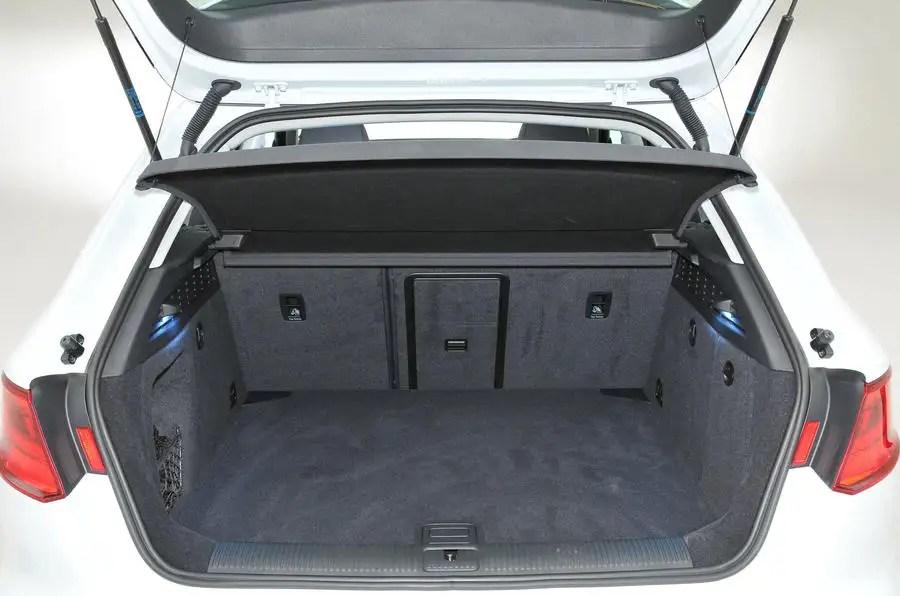 Audi A3 Sportback Review 2017 Autocar