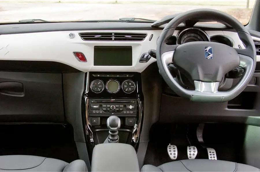 New Flagship Citron DS3 Launched Autocar