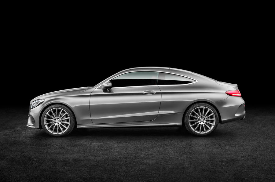 2015 Mercedes Benz C Class Coup Pricing Spec And