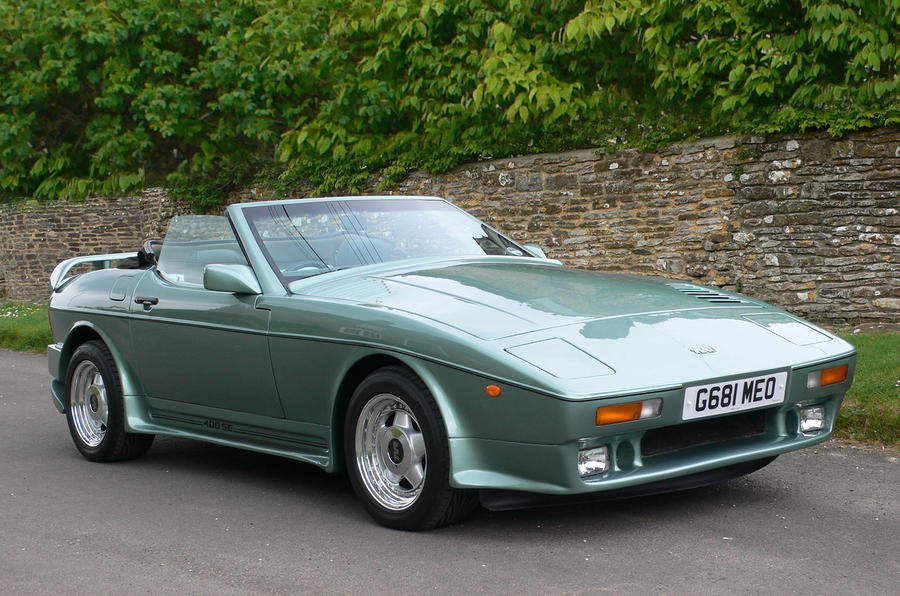 Used Tvrs To Tempt You From 163 5k To 163 50k Used Car Buying Guide Autocar