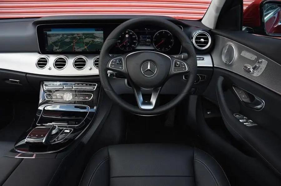 Visit cars.com and get the latest information,. Mercedes-Benz E-Class interior | Autocar