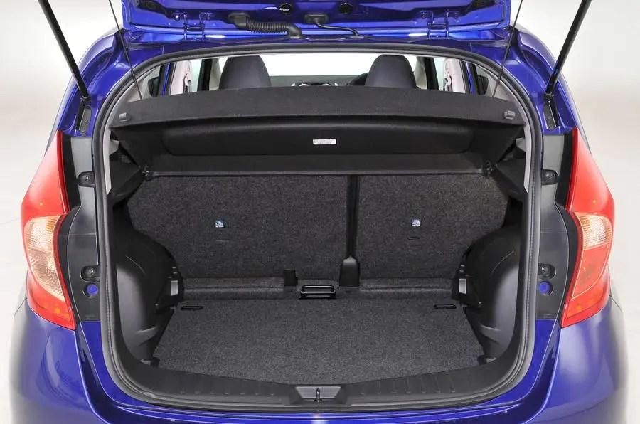Nissan Note Review 2017 Autocar