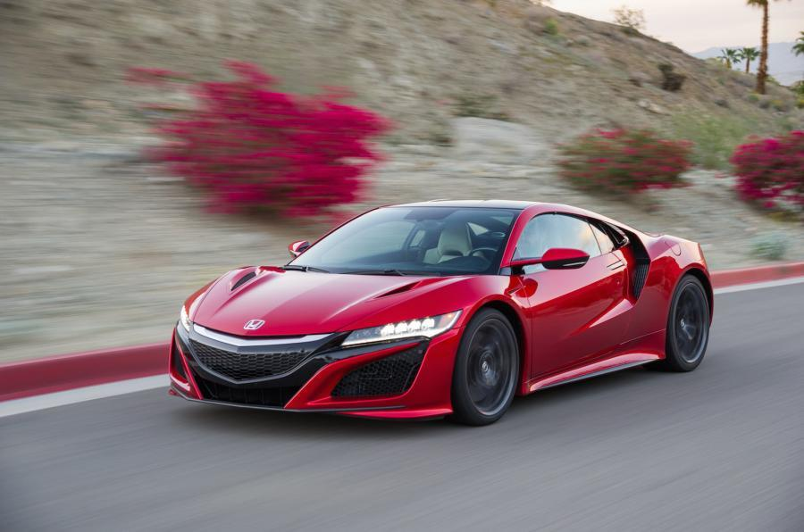 Image result for honda nsx
