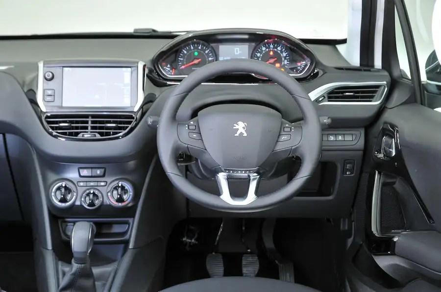 Peugeot 208 Review 2017 Autocar