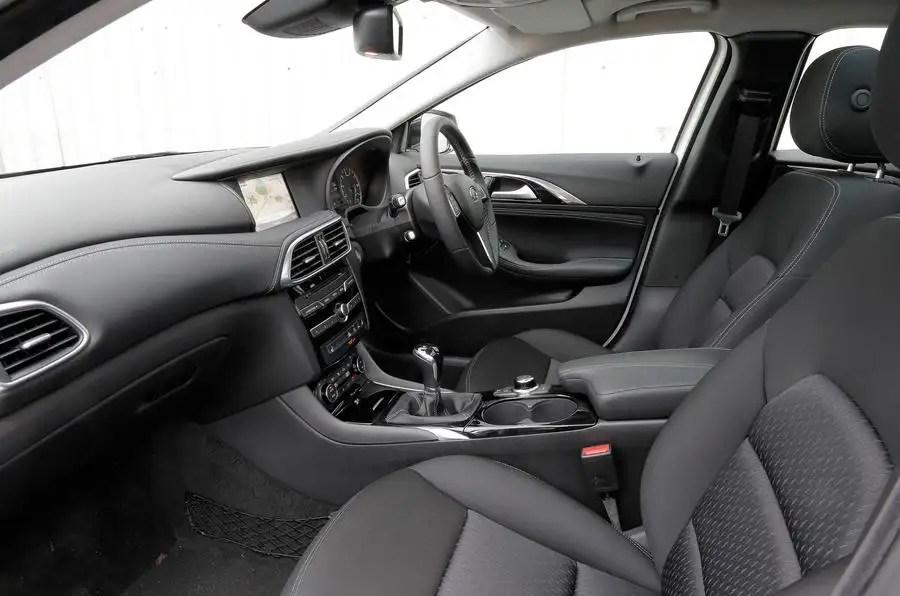 Infiniti Q30 Design Amp Styling Autocar