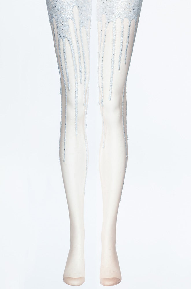 URB - MeltingTights Glitter Melt