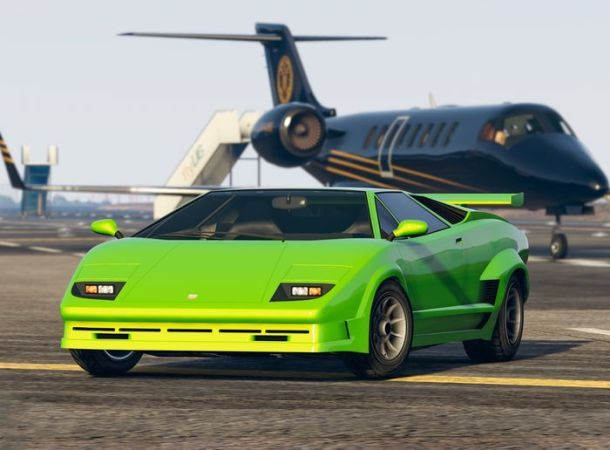 Say Hello To Rockstar s New Supercar For GTA Online  The Pegassi Torero The Pegassi Torero is the latest retro supercar to be let loose in the  virtual sandbox world of GTA Online  This follows the recent release of the  Infernus