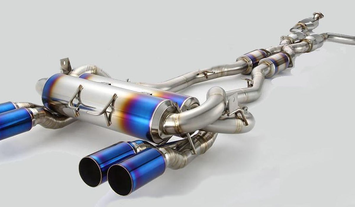 what is a catalytic converter and why