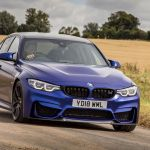 Bmw M3 Cs Review Is The Best F80 Yet Too Damn Expensive