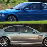 Stock Bmw E46 M3 Vs Modified How Much Difference Can A Few Parts Make