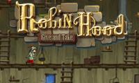 Robin Hood: Dar y Tomar