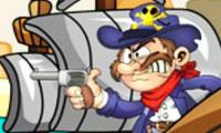 Los Piratas Kaboom