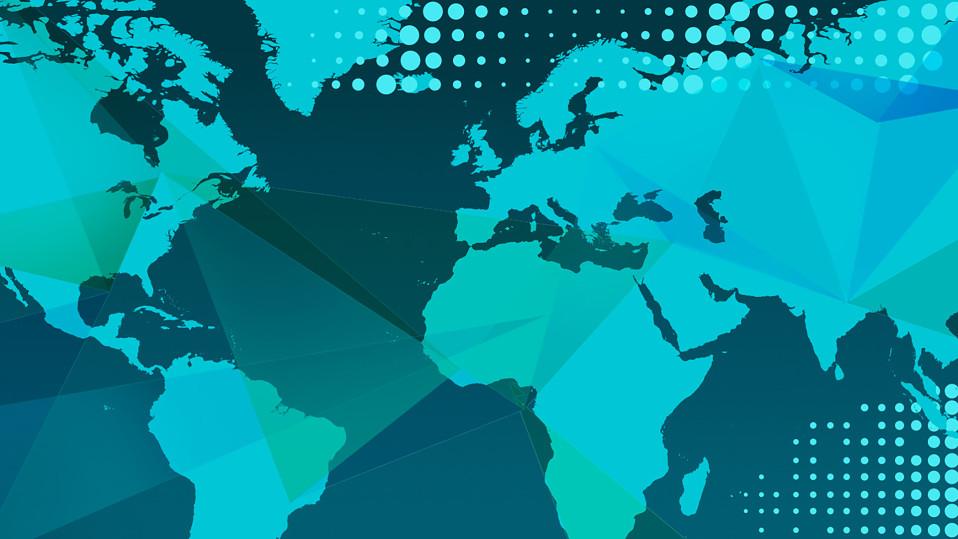 Maailmanpolitiikan arkipäivää
