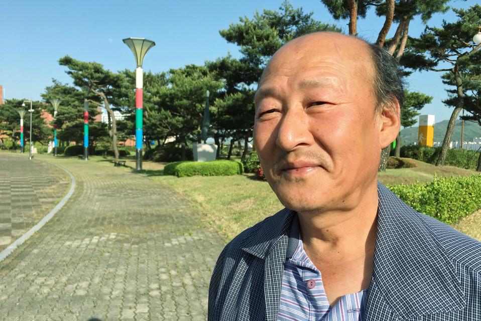 Park Ho-kwonin mielestä Thaad on välttämätön Etelä-Korean puolustamiseksi Pohjois-Korean ohjuksilta.