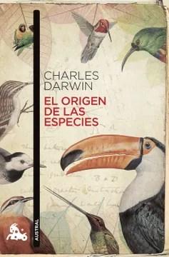 Libro El Origen de las Especies, Charles Darwin, ISBN 9786070738555.  Comprar en Buscalibre