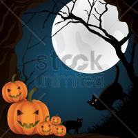 halloween background 600x 600
