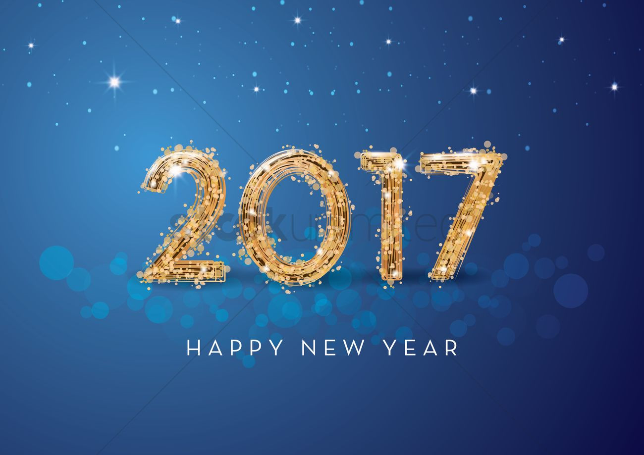 Text New Year Greetings Merry Christmas And Happy New Year 2018