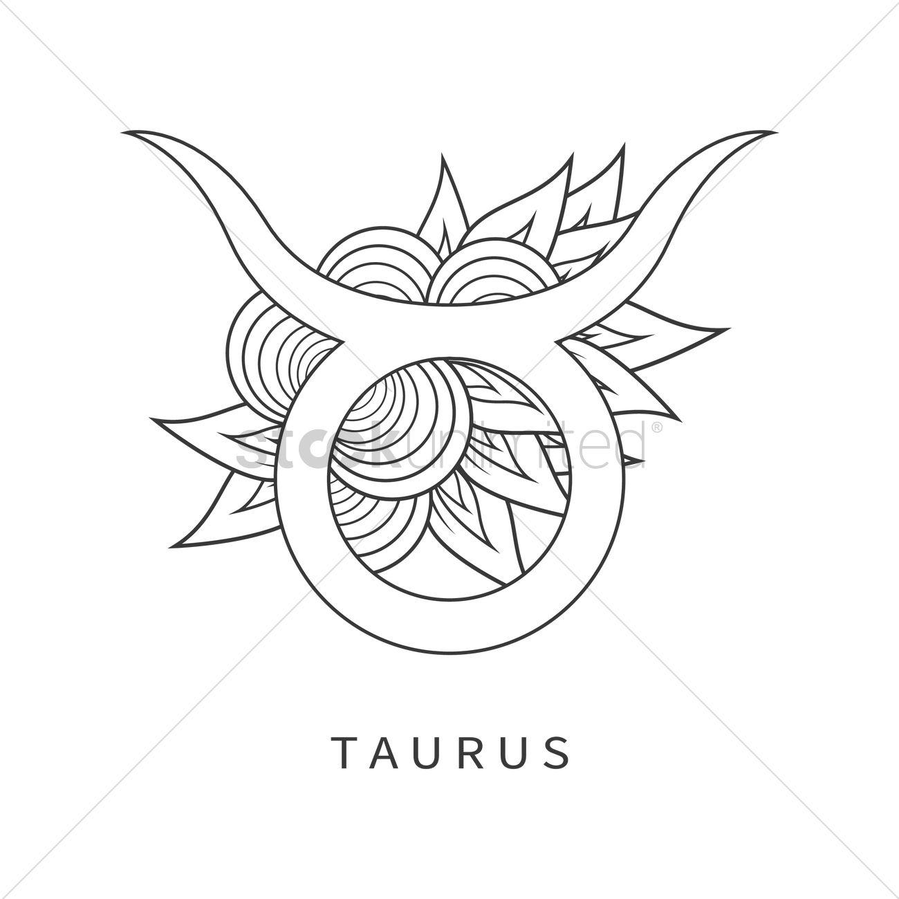 Draw A Taurus