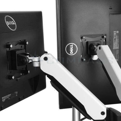 Standard Flat Panel Monitor Arm