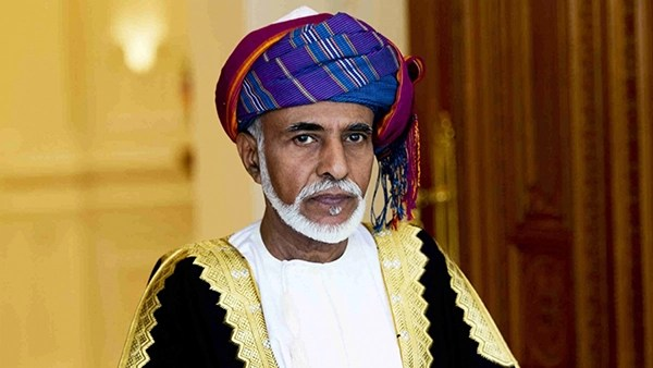 Sultan Qaboos Bin Said – Family, Family Tree - Celebrity ...