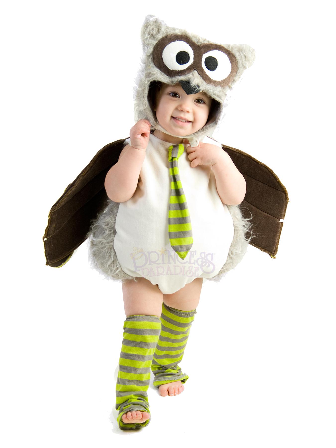 Owl+Infant+/+Toddler+Costume
