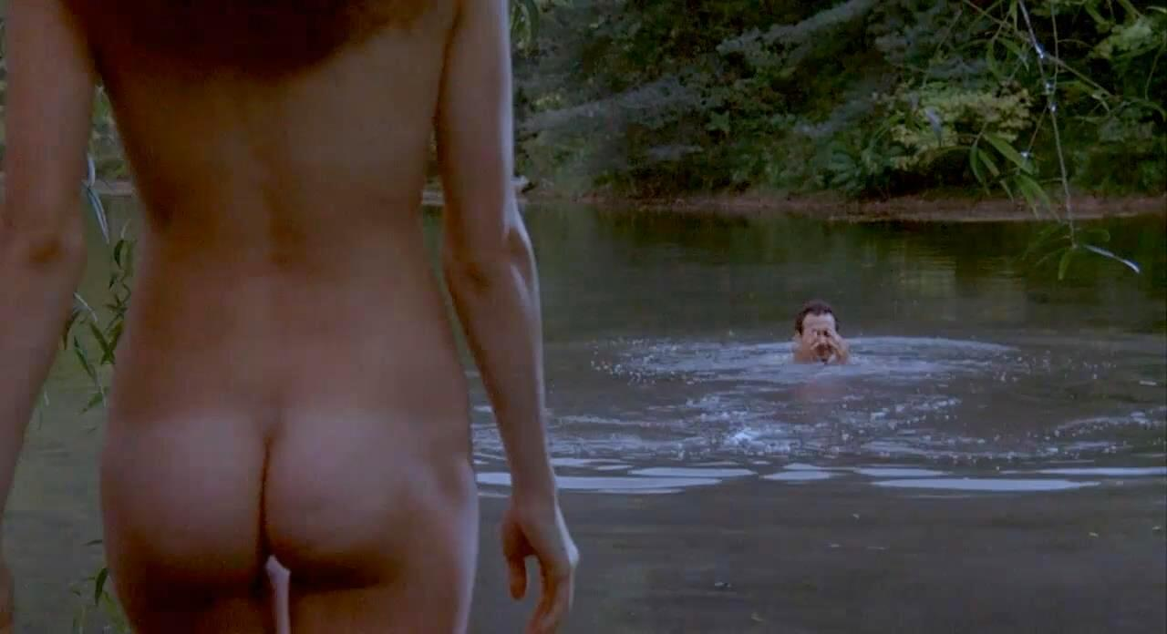 Image result for the burning 1981 nude