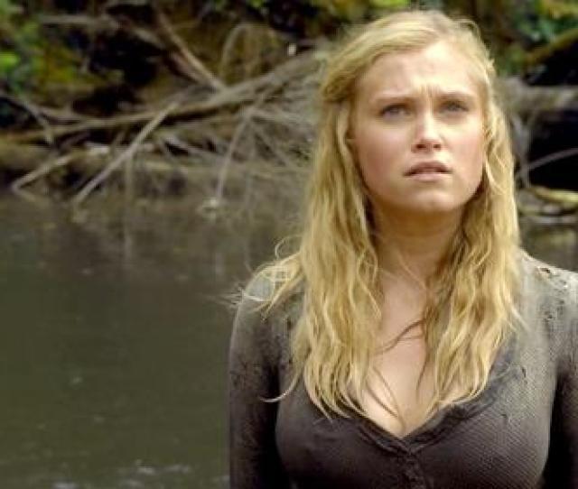 The  Eliza Taylor
