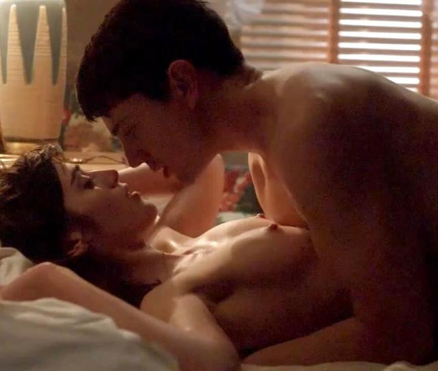 Lizzy Caplan Masters Of Sex S01e Mp4
