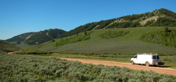 Cheap Rv Living Com Bear Lake Scenic Byway Out Of Utah