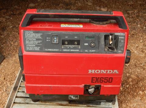 Honda-651