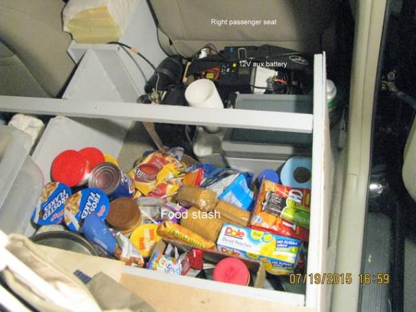 Prius-supplies