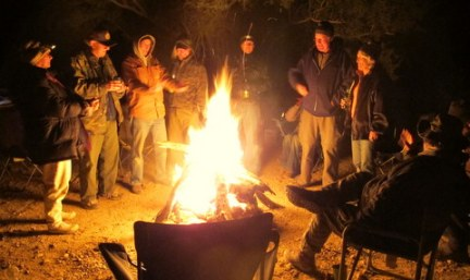 We all love a fire! And it is super for comfort and comradery but very wasteful for cooking. Any of he stoves in this post will use much less fuel and cook faster.