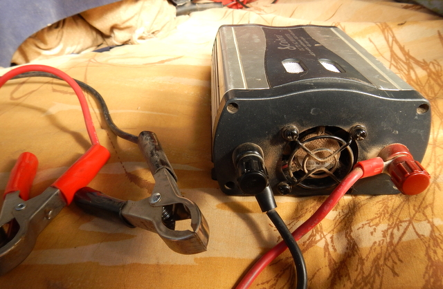 hook up power inverter your car Learn everything you could want to know about power inverters your guide watts to start up if your inverter only your power inverter continuously.