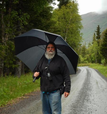My Alaskan life!