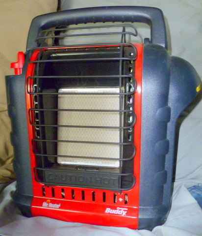 Cheap Rv Living Com How To Repair Your Mr Heater Little