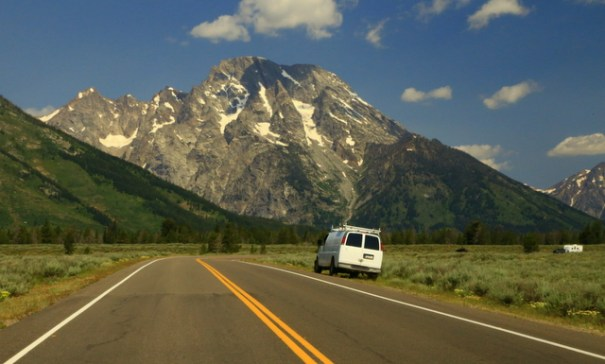 The memories you will make on a Road Trip, are worth all the effort!