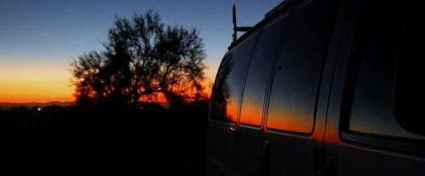 rtr-sunset-van