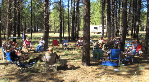 Cheap Rv Living Com Summer Rtr And Flagstaff Camp Review