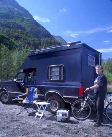 Cheap Rv Living Com Build Your Own Camper