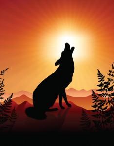 Wolf-Howl