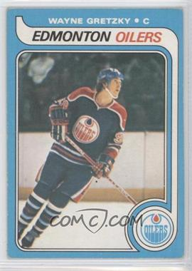 1979-80 O-Pee-Chee #18 - Wayne Gretzky RC (Rookie Card) ! - Courtesy of CheckOutMyCards.com