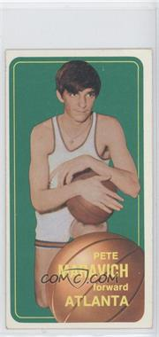 1970-71 Topps #123 - Pete Maravich RC (Rookie Card) - Courtesy of CheckOutMyCards.com